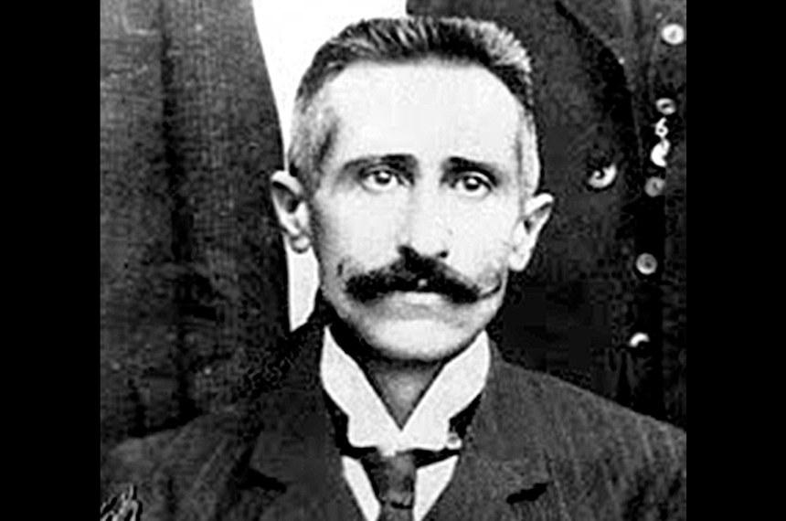 Nascido em 1864, Saturnino foi um dos maiores especialistas do país em saneamento