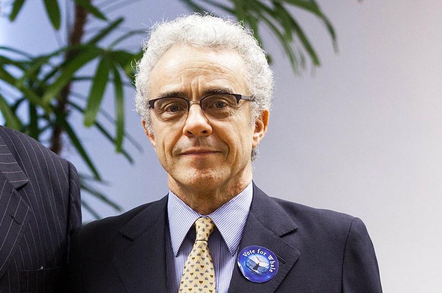 Embaixador Hermano Telles Ribeiro