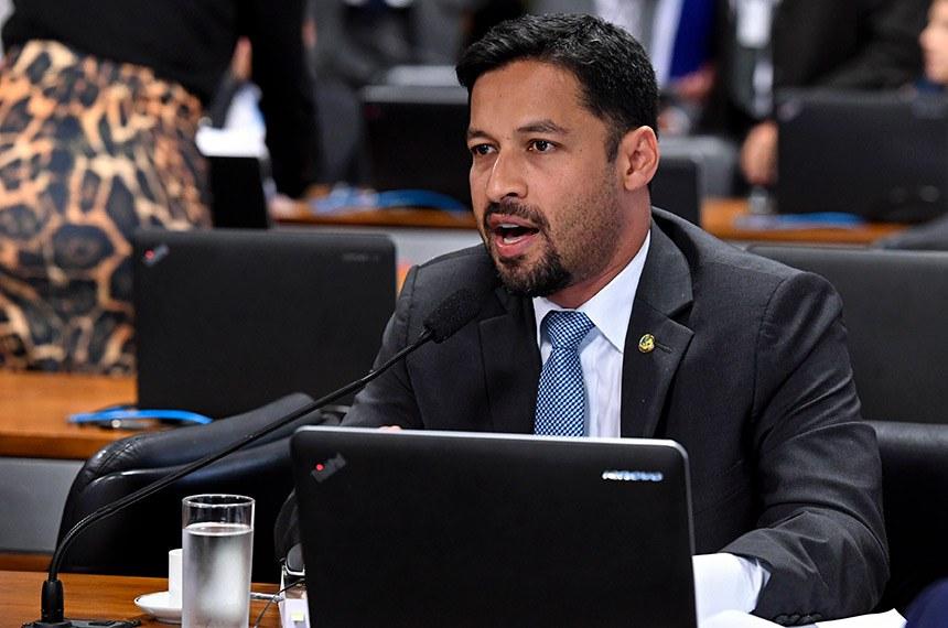 Para o relator, Rodrigo Cunha, projeto dá mais segurança à Justiça para uso de aplicativos em intimações