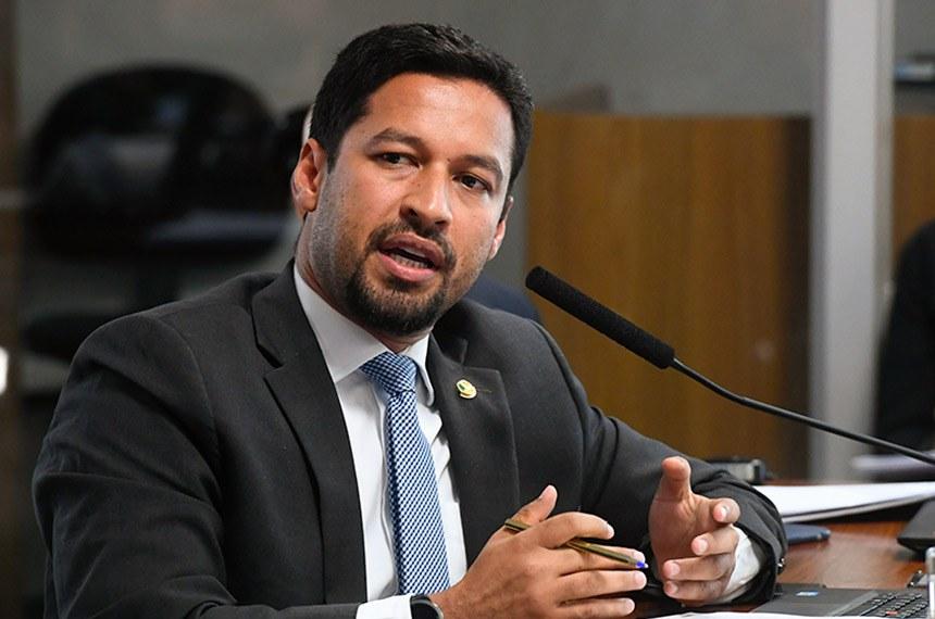 Rodrigo Cunha é autor do projeto que estende até 2024 o prazo para incentivos ao audiovisual