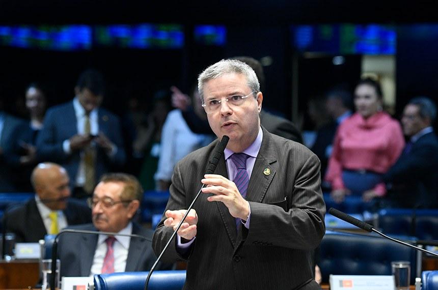 Antonio Anastasia propõe que brasileiro somente perca nacionalidade por pedido expresso ou por cancelamento de naturalização por decisão judicial