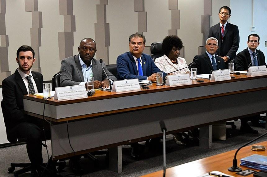 Participantes de audiência na comissão mista da MP 902 apontaram prejuízos econômicos e riscos à soberania do país
