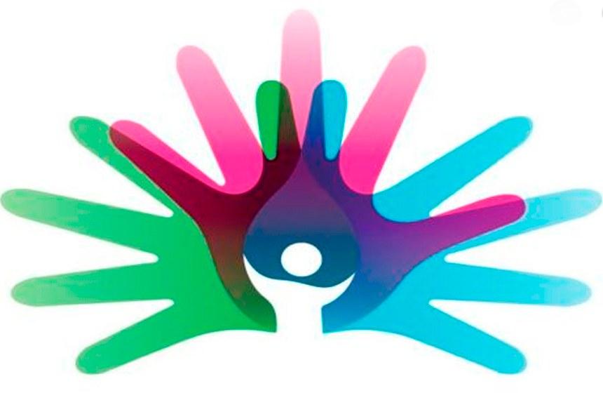 Símbolo internacional do Dia Mundial das Doenças Raras