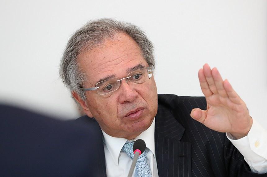 (Brasília - DF, 19/11/2019)  23ª Reunião do Conselho de Governo. Foto: Marcos Corrêa/PR