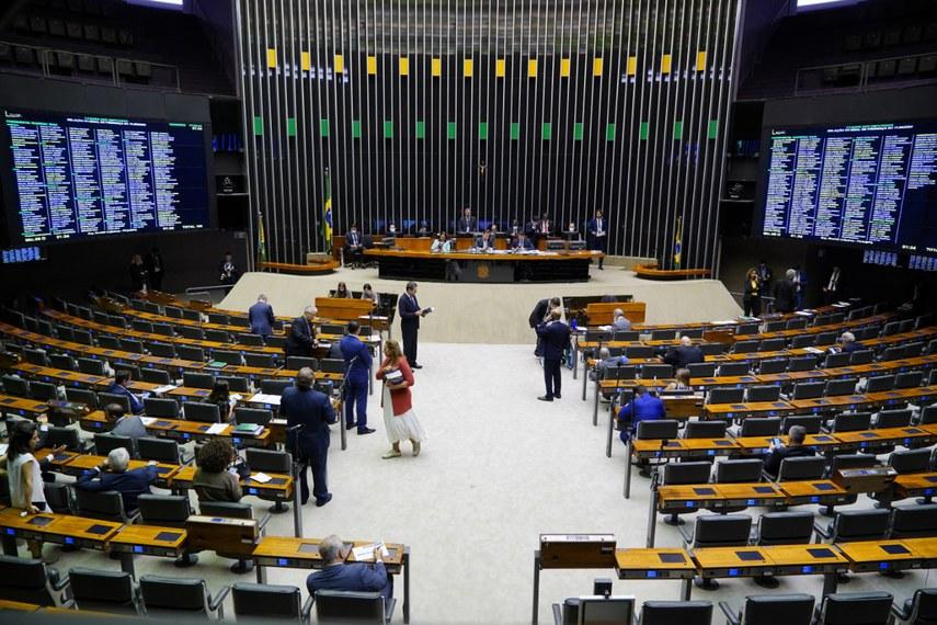 O projeto de decreto legislativo foi aprovado pelos deputados na noite desta quarta-feira