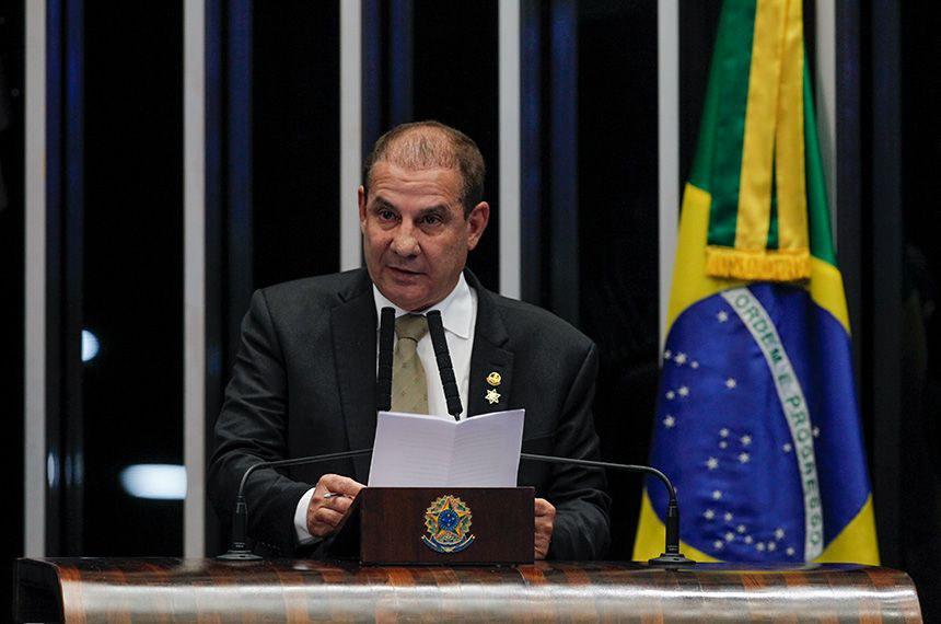 Para senador, vendas externas não podem prejudicar necessidades da população brasileira