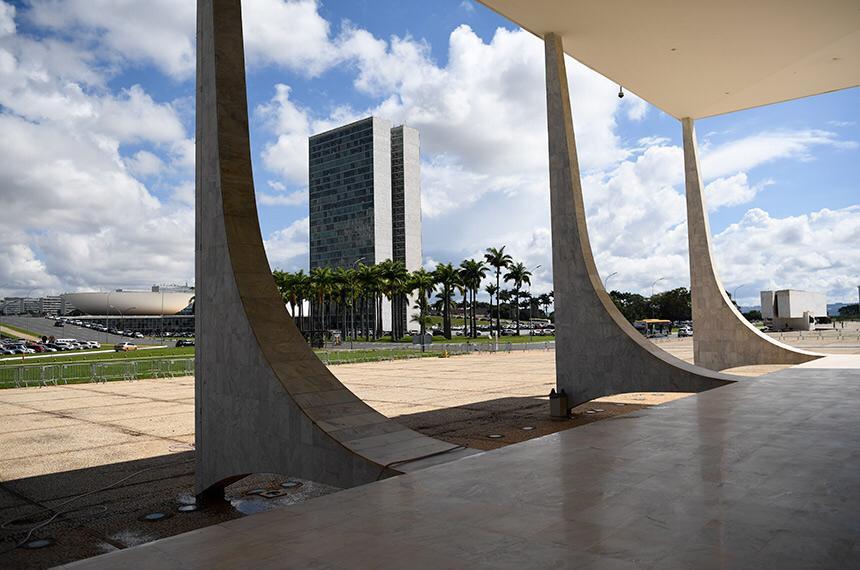 A decisão de Moraes suspendeu os efeitos da MP, mas ainda será submetida ao Plenário do STF