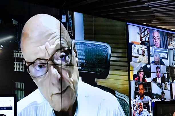 Relatório do senador Esperidião Amin (PP-SC) teve aprovação unânime e segue para sanção presidencial