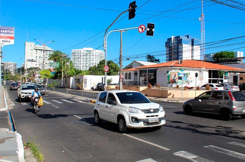 Teresina é uma das poucas capitais que já tem seu plano de mobilidade urbana, cumprindo os prazos da legislação de 2012