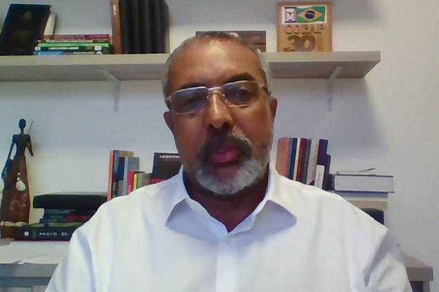 Pronunciamento Senador PauloPaim