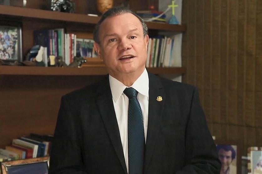Pronunciamento Senador Wellington Fagundes