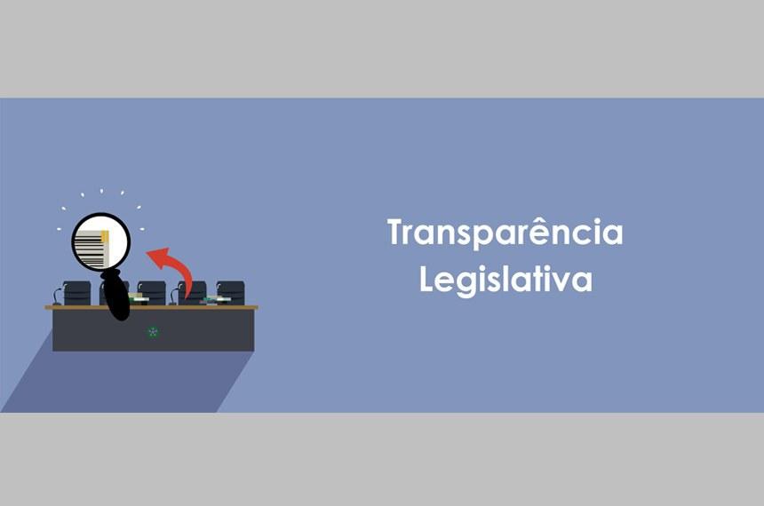 A iniciativa é resultado da parceria entre o Instituto Legislativo Brasileiro e a Secretaria de Transparência do Senado