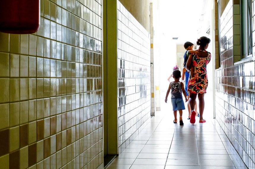 Casa Abrigo Lar da Mulher, mantido pelo RioSolidario, já acolheu 640 mulheres e 1055 crianças. O estado do Rio avança no atendimento a mulheres vítimas de violência.