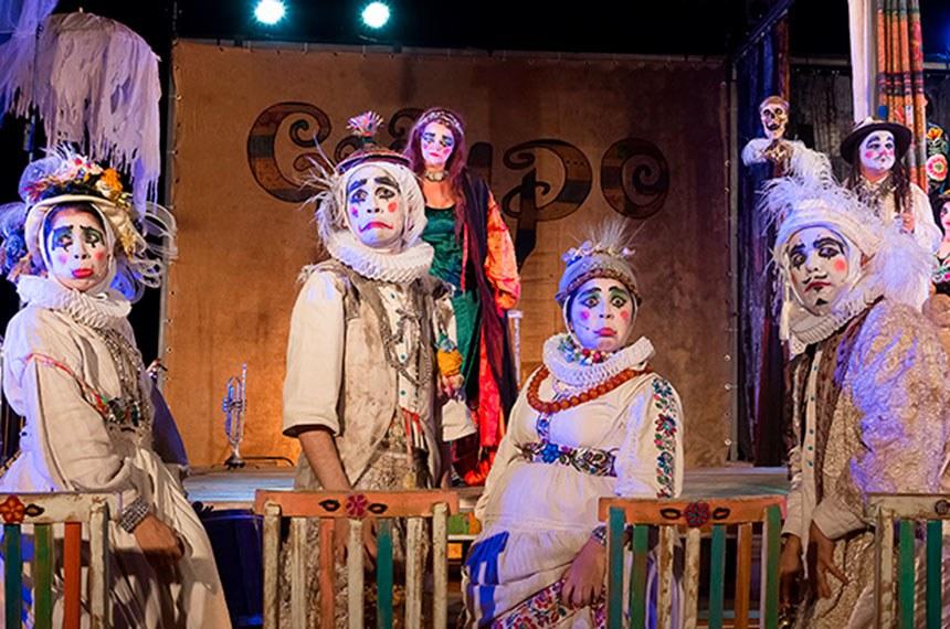 O projeto beneficia diversas manifestações artísticas, como o teatro, torna obrigatória a execução do Fundo Nacional de Cultura em 2020