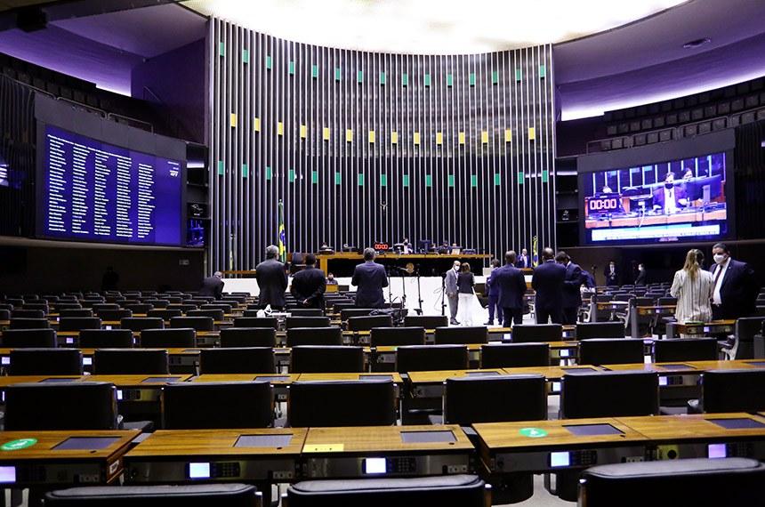 21.07.2020 Ordem do dia. Presidente da Câmara dos Deputados, dep. Rodrigo Maia (DEM - RJ)  Na pauta a PEC do Fundeb