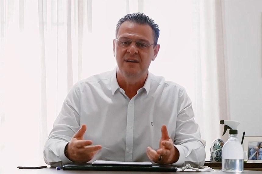 O senador ressaltou que essas propostas são importantes para o país e, em especial, para Mato Grosso