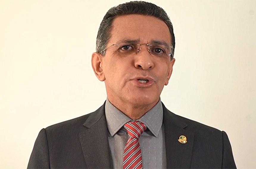 O senador informou que apresentará uma emenda à PEC 26/2020