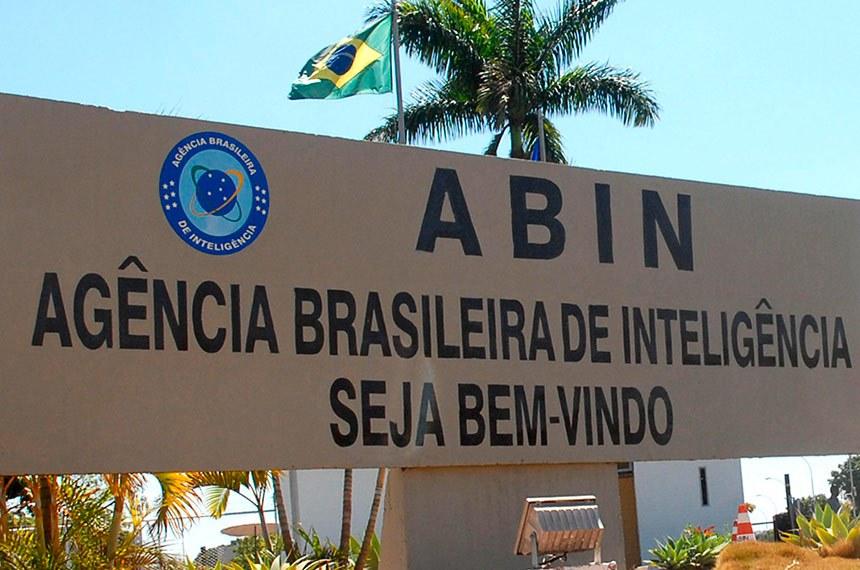 Fachada da Agência Brasileira de Inteligência (Abin) - Brasília/DF