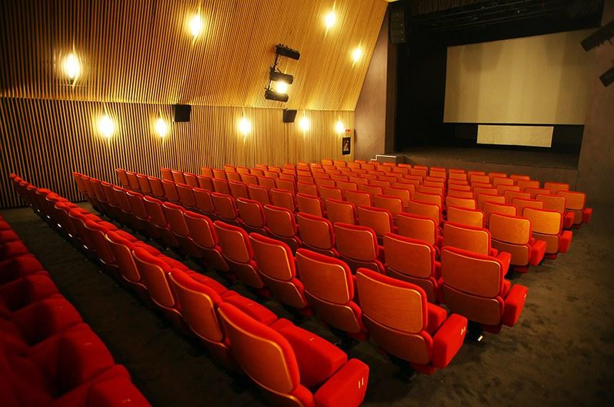 Incentivos fiscais ao cinema são prorrogados até 2024