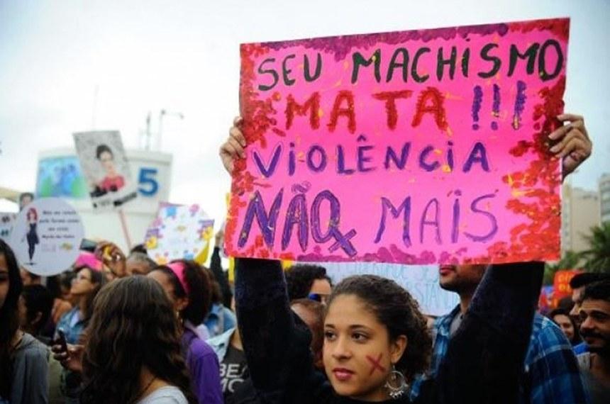 16 dias de ativismo pelo fim da violência começa no País.