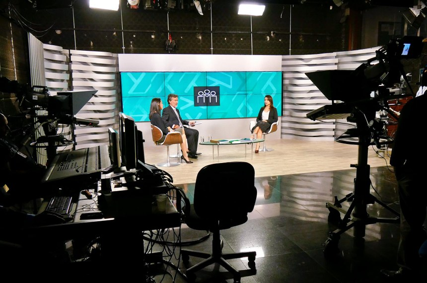 Em Brasília a emissora passará a ocupar o canal 7