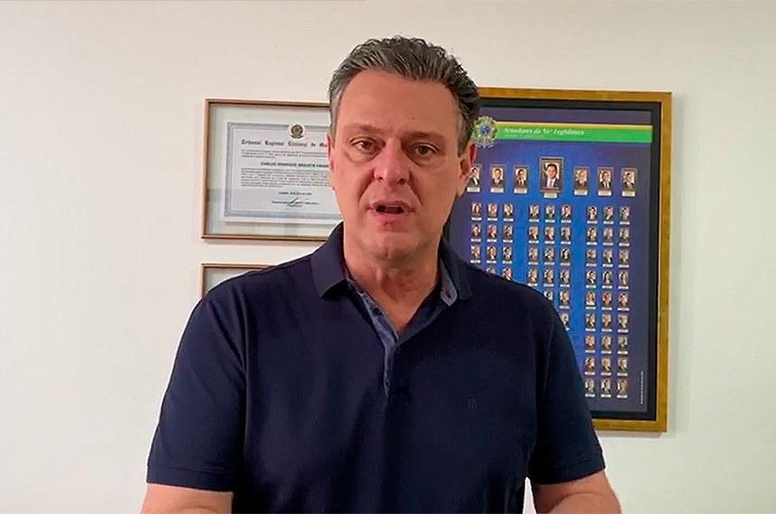 O senador Carlos Fávaro é o autor desse projeto de lei