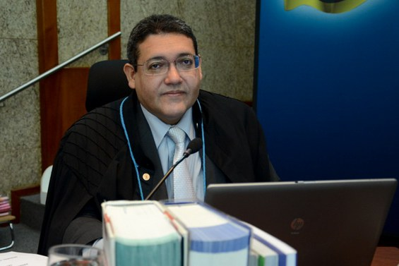 O desembargador Kássio Nunes Marques, do Tribunal Regional Federal da 1ª Região  Foto: Divulgação - 24.ago.2011/Ascom/TRF1