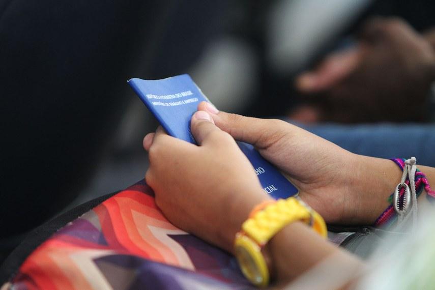 A pesquisa foi feita por telefone com 5 mil brasileiros de todos os estados