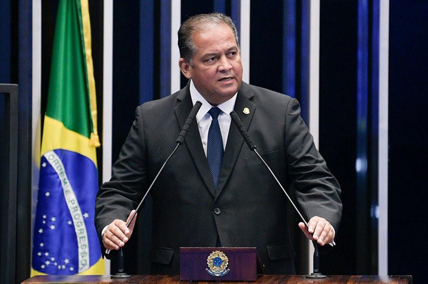 """Para o líder do governo, é preciso reconhecer o papel de Jair Bolsonaro no avanço de uma """"agenda de reformas relevantes para o país"""""""