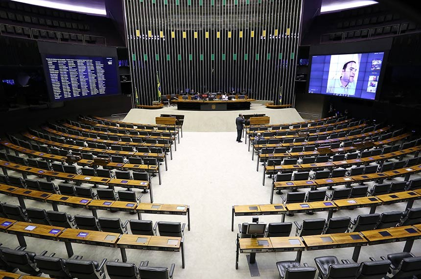 Análise do PLN 2, que altera a Lei de Diretrizes Orçamentárias (LDO) de 2020.