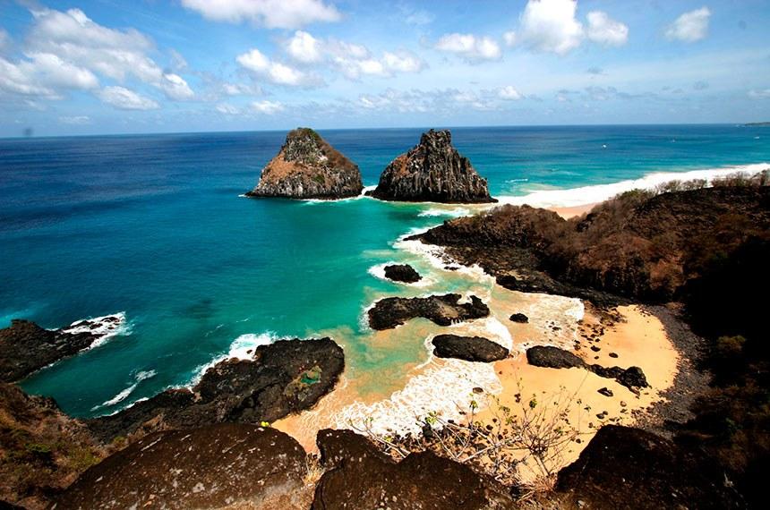 Ministério do Meio Ambiente autorizou a pesca na área do Parque Nacional Marinho de Fernando de Noronha