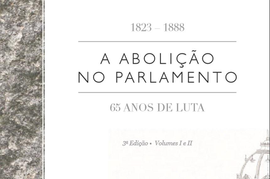 O livro está disponível para download gratuito no site da Livraria do Senado