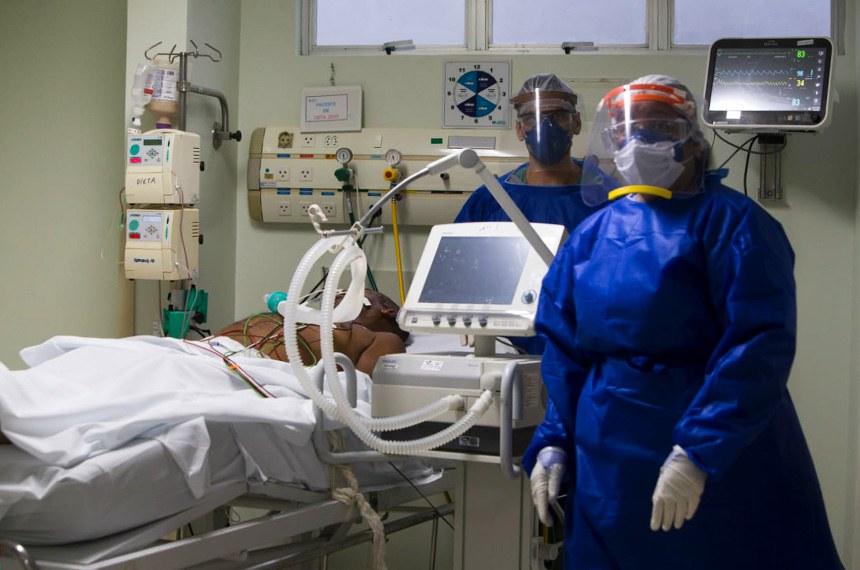 Hospital Espanhol abre novos leitos para tratamento do novo coronavírus