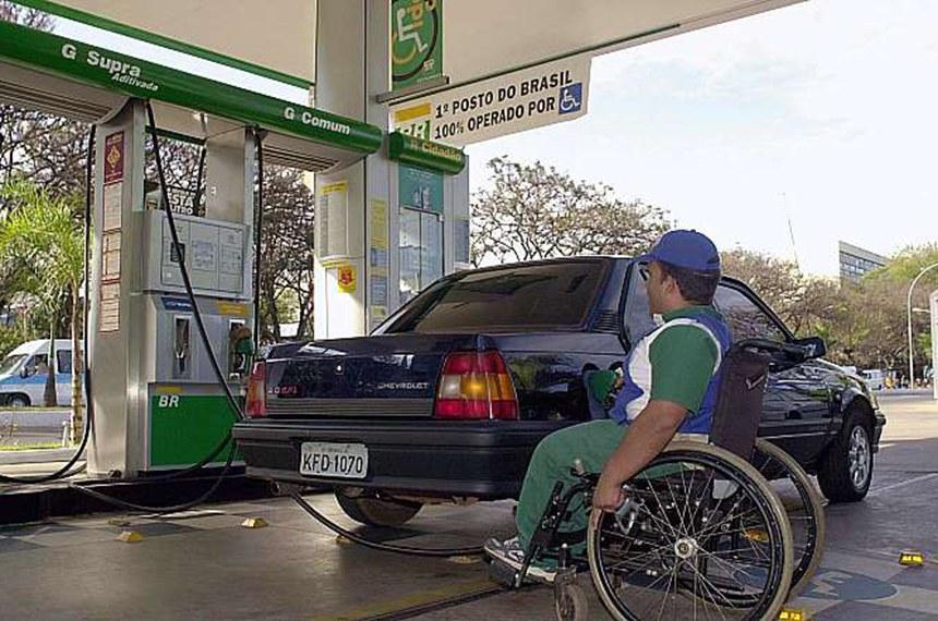 Proposta da senadora Nilda Godim (MDB-PB) muda a CLT para diminuir em uma hora a jornada de trabalho de pessoas com deficiência