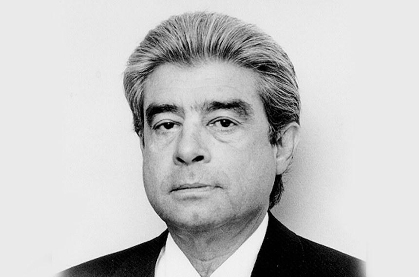O empresário, que representou o estado do Amapá no Senado, faleceu aos 84 anos