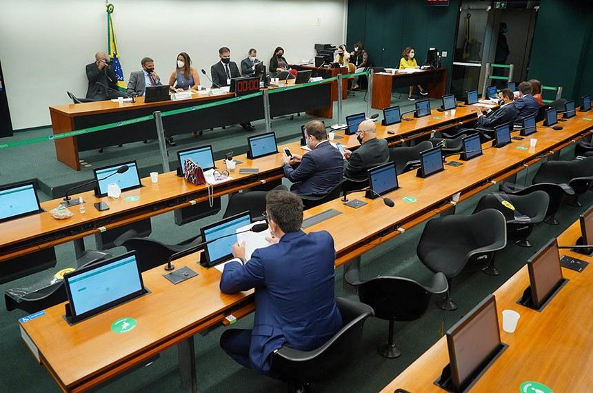16/03/2021 - CMO - Comissão Mista de Orçamento