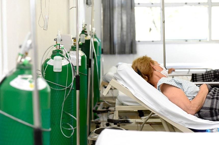 Saúde de Jundiaí recebe cilindros de oxigênio da MAT Publicada em 09/07/2020 Cilindros de oxigênio foram doados pela MAT, empresa com unidade em Jundiaí  Foto: Prefeitura de Jundiaí