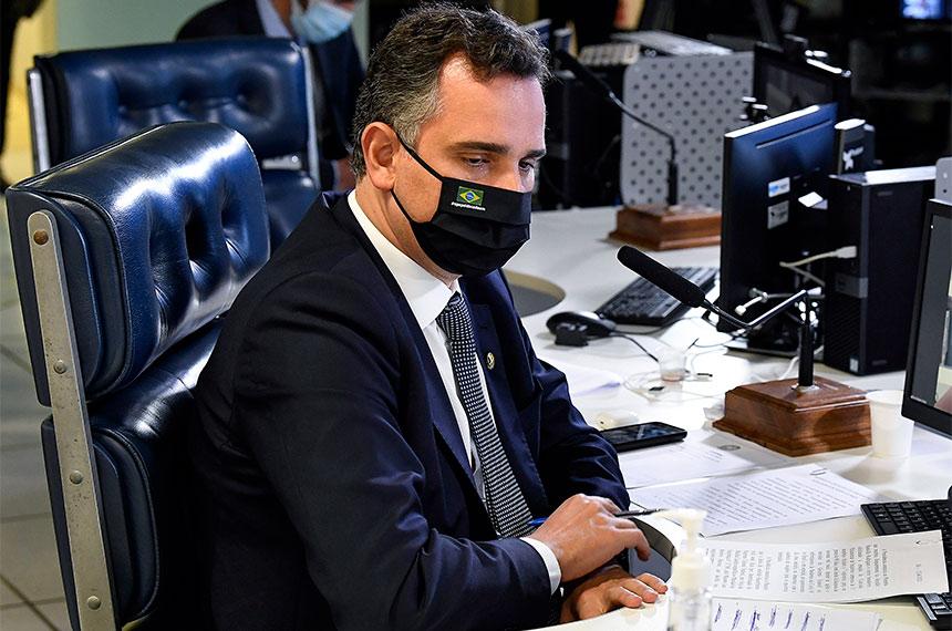 CPI da Covid é criada pelo Senado — Senado Notícias