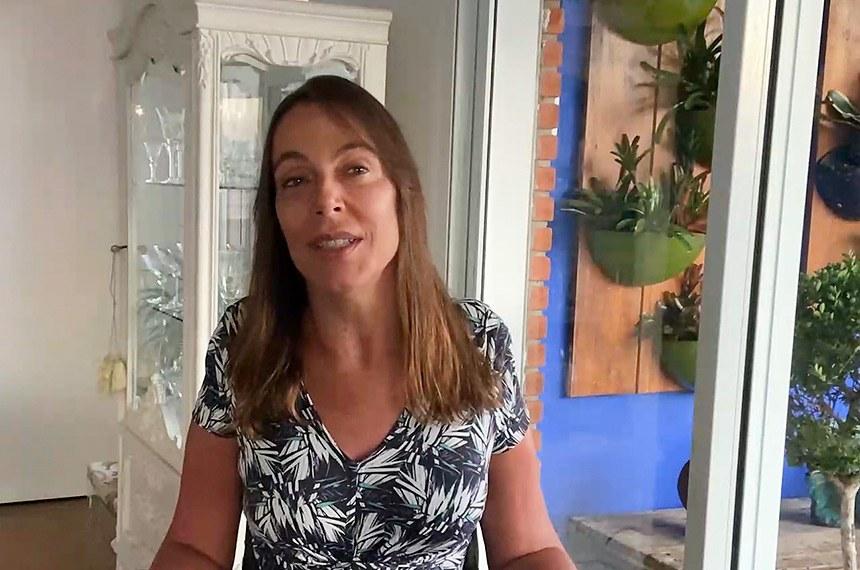 A senadora Mara Gabrilli (PSDB-SP) foi a relatora, na Comissão de Relações Exteriores, do texto referente ao acordo internacional