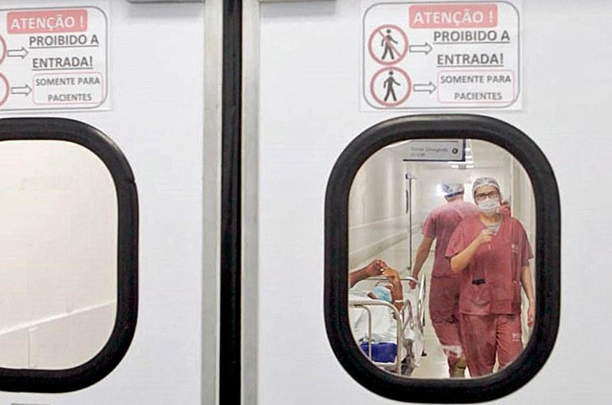 Salvador tem novo centro cirúrgico no Hospital Roberto Santos, em Salvador