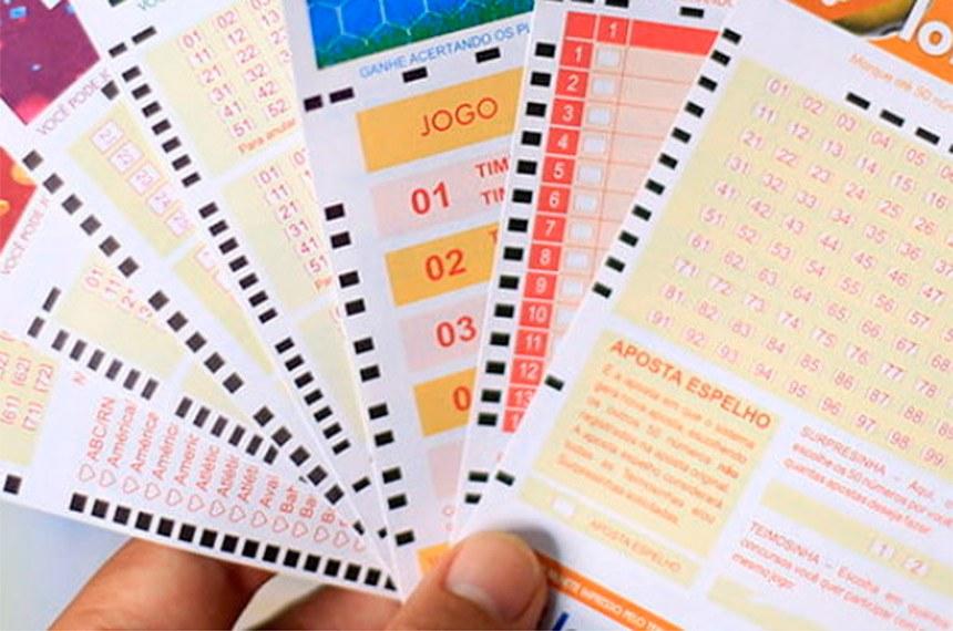 Pelo texto, os recursos arrecadados pelas novas loterias vão financiar ações nos respectivos setores