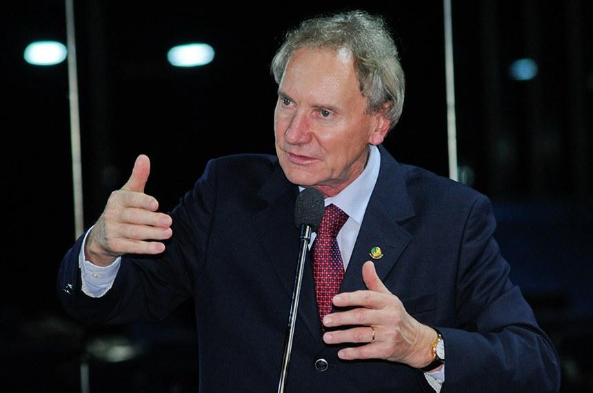 Senador Casildo Maldaner (PMDB-SC)