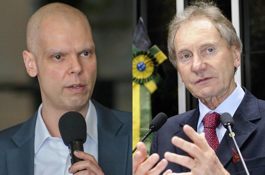 O prefeito de São Paulo, Bruno Covas, faleceu neste domingo (16), e o ex-senador por Santa Catarina, Casildo Maldaner, nesta segunda-feira (17). Ambos foram vítimas de câncer