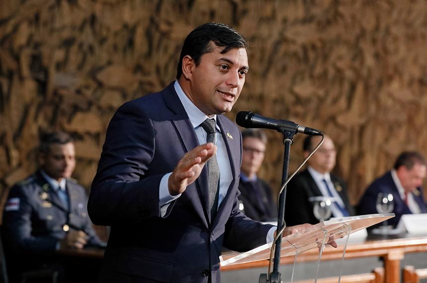 À espera de HC, governador Wilson Lima pode depor à CPI nesta quinta-feira  — Senado Notícias