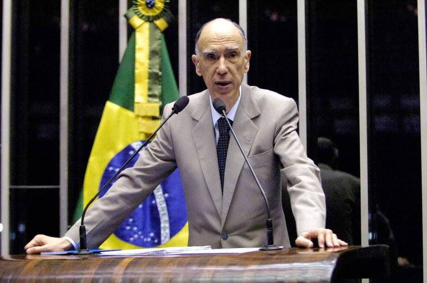 Senadores destacaram capacidade de diálogo e a moderação do político pernambucano