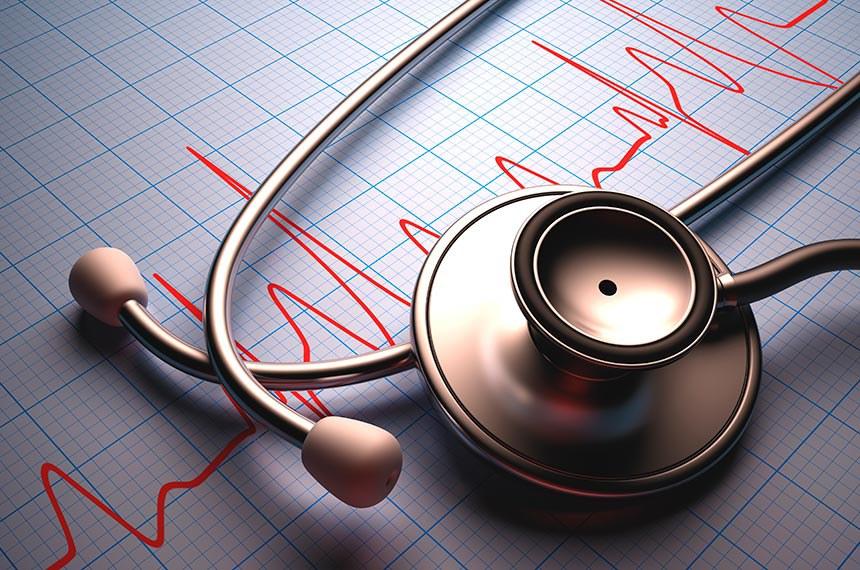 As doenças cardiovasculares são responsáveis por um terço das mortes de mulheres no mundo