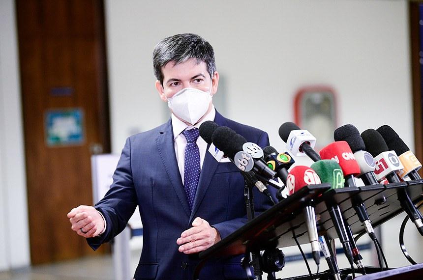 O senador disse que a nova fase deve investigar a compra da vacina Covaxin pelo governo federal