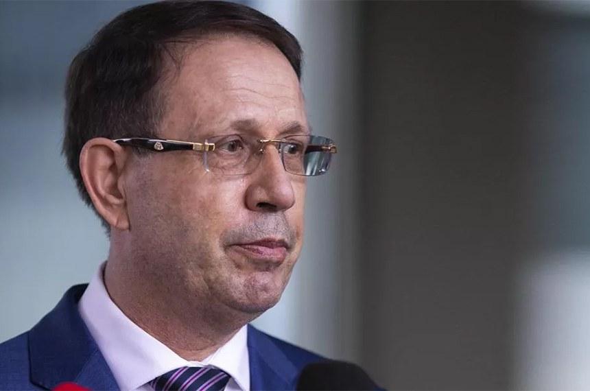 """O empresário é apontado como integrante do """"gabinete paralelo"""" de aconselhamento ao presidente Jair Bolsonaro"""