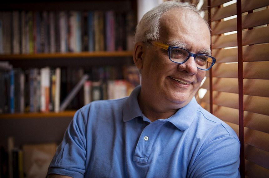 Jornalista, escritor e dramaturgo Artur Xexéo   Fernando Lemos / Agência O Globo