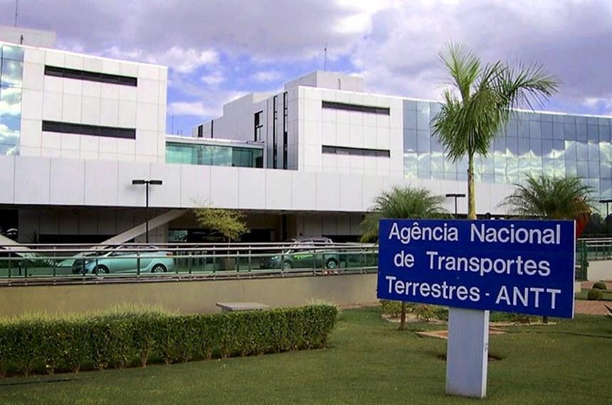 Sede Agência Nacional de Transportes Terrestres - ANTT  Sede Brasília - DF Setor de Clubes Esportivos Sul - SCES, trecho 03, lote 10, Projeto Orla Polo 8  Foto: SINTRARC